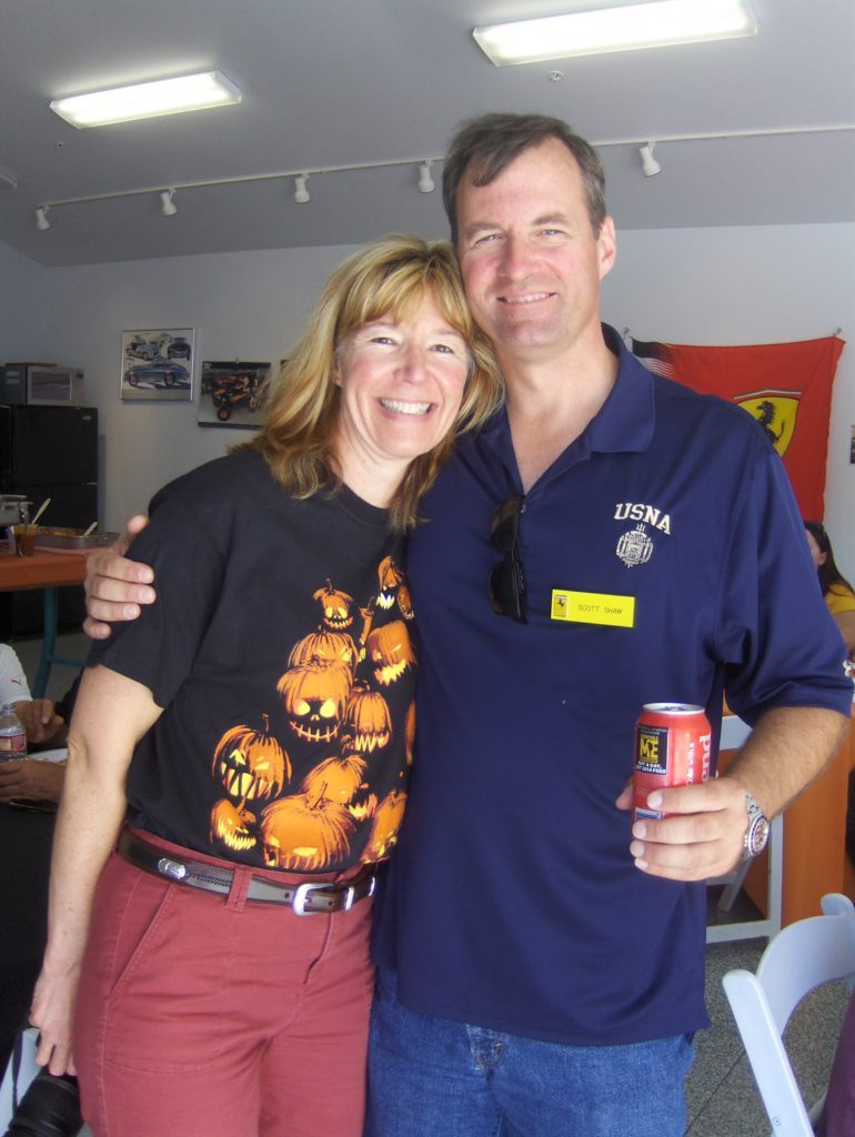 022 event co-chairs ann and scott shaw
