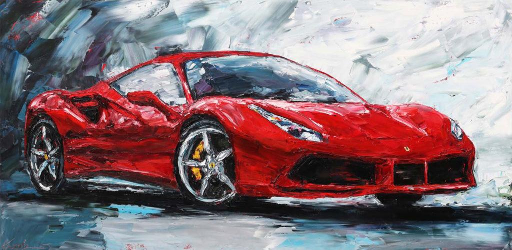 art-car